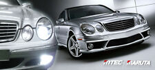 Authentic MTEC HID Kit for MERCEDES BENZ W211 E CLASS 2003~2009. Direct Fit.