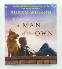 A Man of His Own A Novel by Susan Wilson Audiobook New