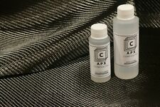 APX 2000 Clear  Epoxy Resin 12 OZ  FAST Hardener  for Carbon Fiber
