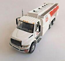 1/50 o First Gear International DuraStar Liquid Fuel Tanker truck