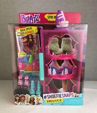 Bratz #ShoefieSnaps Showcase
