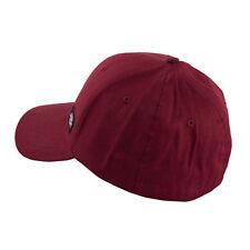 Dickies Morrilton Casquette ajustée bonnet bordeaux 93995