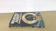 Murder Adrift, Bellairs, George, John Gifford Ltd, 1972, Hardcove