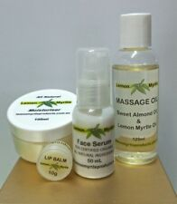 Lemon Myrtle Pamper Pack- Mothers Day Gift ?!