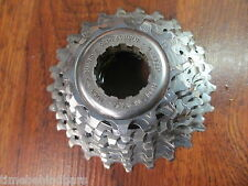 CAMPAGNOLO 12-25 10 SPEED CASSETTE WITH LOCK RING