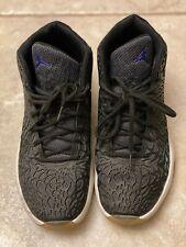 NIKE Air Jordan Ultra Fly Black White 834268-011 MENS Size 8 Basketball Shoes