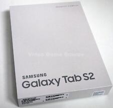 SAMSUNG GALAXY TAB S2 9.7 (24,6 CM) 32GB LTE/WIFI SM-T819 WEISS WHITE *NEU!