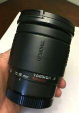 Tamron Telephoto Lense for Minolta AF 28-200 MM w/ Lenses Cap  *FC