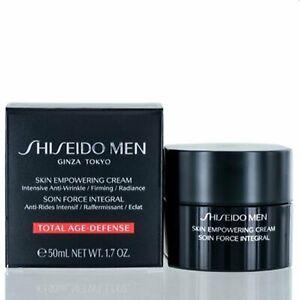 Shiseido Shiseido Men Skin Empowering Cream 1.7 Oz (50