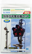 Greenmax No.2806 Obstruction Warning Indicator (1/150 N scale)