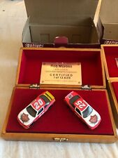 Racing Collectables Swisher Sweet / Moroso Racing Limited Edition 2 Car Set
