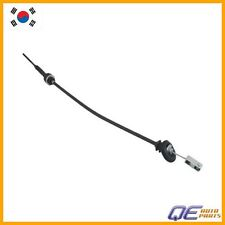 Clutch Cable Korean 0K30A41150C For: Kia Rio 2001 2002 2003 2004 2005 L4 1.5L