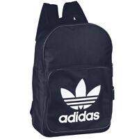 Adidas Classic Trefoil Rucksack Schule Sport Freizeit Backpack Tasche DJ2171