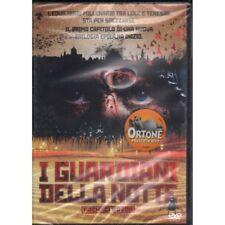 I Guardiani Della Notte DVD Vladimir Menshov Sigillato 8010312061738