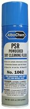 Alba Chem Psr Powdered Dry Cleaning Fluid 12.5 oz