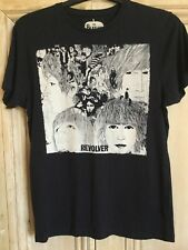 BNWT Beatles Revolver Homme T shirt taille M