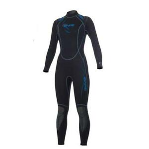 Brand New in the bag Bare Sport Womens 3/2mm Fullsuit