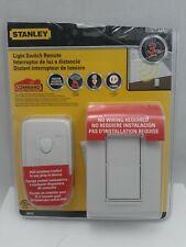 Stanley 30413 Light Switch Remote