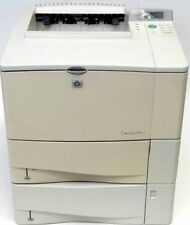 HP LaserJet 4100TN Workgroup Laser Printer