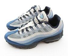 Nike Air Max 95 Ultra esencial Color Azul Zapatillas Sneakers-Size UK 7