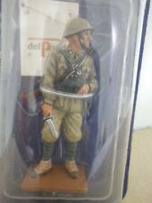 SOLDATINO FORZE ARMATE ITALIANE SAVARI REGIO TRUPPE COLONIALI LIBIA 1935 USC 45