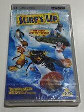 Surf's Up New UMD Movie for PSP Region 2 Will Ship Worldwide!