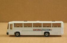 efsi Ho Volvo National Express Tour Bus