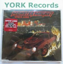 MONSTER MAGNET - Space Lord - Excellent Condition CD Single A&M 563275-2