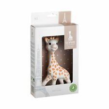 Greifling Sophie la girafe natur/braun