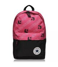 AUTHENTIC Converse Chuck Taylor Backpack - Travel Gym Rucksak School Bag