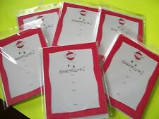 Cookout BBQ Barbeque Party 72 Pack Invitations NIP Party Supply Favors Grill