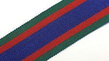 The Canadian Volunteer Service Medal (1939-45) Full-Size WW2 Medal Ribbon (15cm)