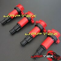 Hi Performance Ignition Coil Packs For Nissan S13 S14 Silvia 180sx 200sx SR20DET