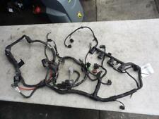 SKODA OCTAVIA ENGINE WIRING HARNESS 2.0LTR TURBO 1Z 10/07-02/09