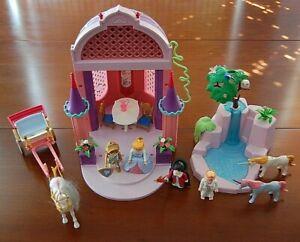 Playmobil Magic 5756 Unicorn Fantasy Land Set