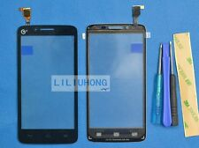 For Huawei Ascend Y511 Touch Screen Digitizer Glass Replacement Black + tool