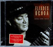 Eliades Ochoa Estoy Como Nunca    BRAND NEW SEALED CD