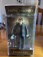 Edward Cullen Figurine Twilight New Moon