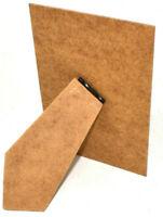 FRAME BACK  /& DRAW LINING PAPER 1m WIDE FLEUR DE LYS BROWN /& CREAM PREMIUM FACE