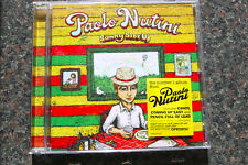 Paolo Nutini - Sunny Side Up (2009) CD - The No.1 Album