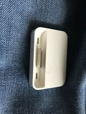 Genuine iPhone 4/4s Dock - A1353