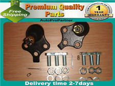 2 FRONT LOWER BALL JOINT CHEVROLET CLASSIC 04-05 MALIBU 97-03