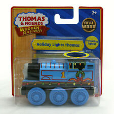 Thomas The Tank & Friends - Twinkling Holiday Lights Thomas Christmas *Nib*