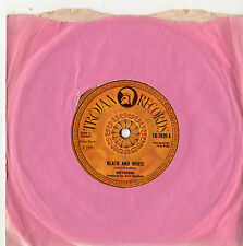 """Greyhound - Black and White / Sand in Your Shoes 7"""" Single 1971"""