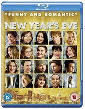 New Year's Eve (Blu-ray + UV Copy) [Region Free] By Sarah Jessica Parker,Jess.