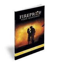 Fireproof Your Marriage: Participant's Guide by Dion, Jennifer