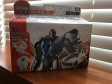 TRANSFORMERS TAKARA TOMY PRIME ARMS MICRON AM-26 SMOKESCREEN MISB