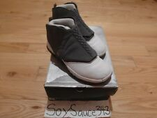 AIR JORDAN 16 XVI + Q M WHISPER CHERRYWOOD SIZE 8 (136080 020) 2001 OG WORN