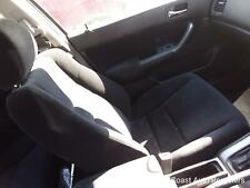 HONDA ACCORD FRONT SEAT LH FRONT, 7TH GEN, CL/EURO (VIN JHMCL), CLOTH, 06/03-03/