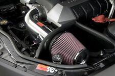 K&N COLD Air Intake 2010-2014 CHEVY CAMARO SS 6.2L V8 69-4519TP **NO CARB**